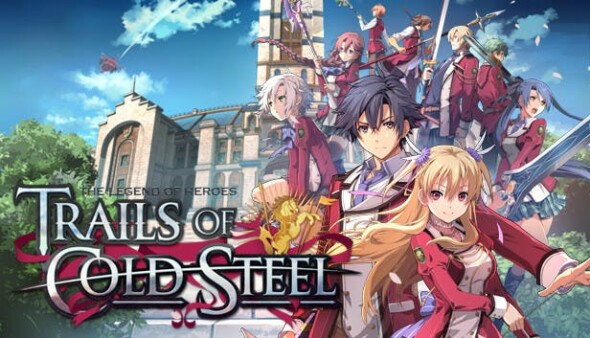 The Legend of Heroes: Trails of Cold Steel – Now available on PS4