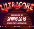 Retro-platformer Ultracore will release in May on PS4 and PS Vita