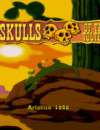 Fenimore Fillmore: 3 Skulls of the Toltecs Remastered out now on Steam!