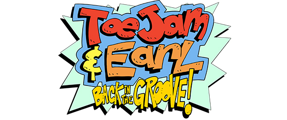 ToeJam & Earl: Back in the Groove! released today