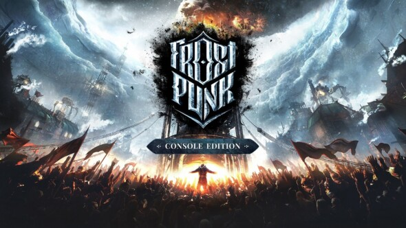 Frostpunk: Console Edition – Story trailer released