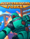 Mechstermination Force – Review