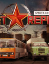 Workers and Resources: Soviet Republic – Preview