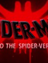 Spider-Man: Into the Spider-Verse (Blu-ray) – Movie Review