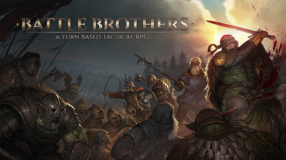 Battle Brothers – New DLC will be released soon!