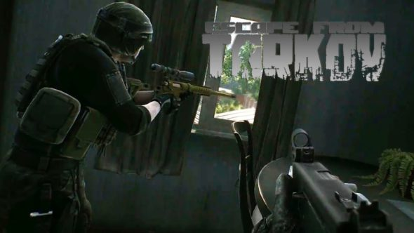 3rd-strike com | BSG releases first episode of Escape for Tarkov