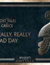 Assassin's Creed Odyssey: The Lost Tales of Greece May update