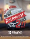 Cook, Serve, Delicious! 2!! (Switch) – Review