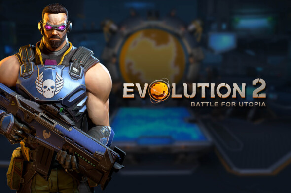 Evolution 2: Battle for Utopia – Now available!