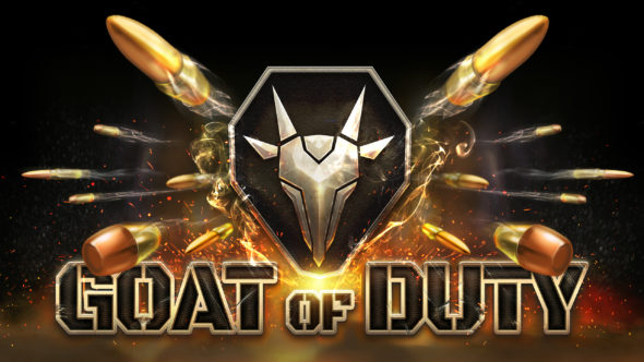 Second closed beta for Goat of Duty May 17th till May 20th