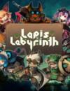 Lapis x Labyrinth – Review