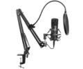 Sandberg Streamer USB Microphone Kit – Hardware Review