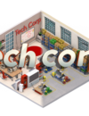 Tech Corp. – To be released soon!