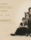The Favourite (DVD) – Movie Review
