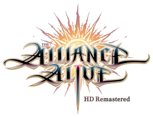 The Alliance Alive: HD Remastered – New trailer!