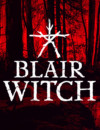 "First official gameplay trailer Blair Witch released and features dog ""Bullet"""