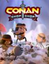 Funcom's Conan Chop Chop is a real game