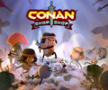 Conan Chop Chop release postponed