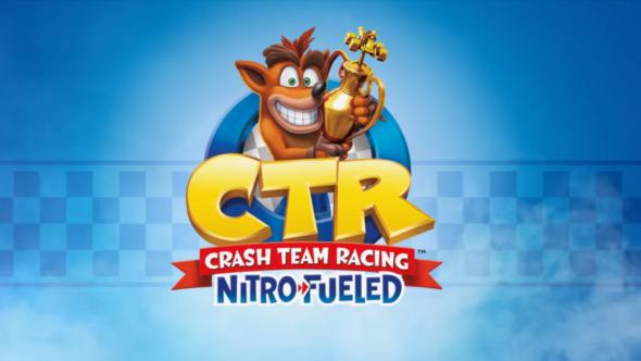 3rd-strike com | Crash Team Racing Nitro-Fueled gets first Grand
