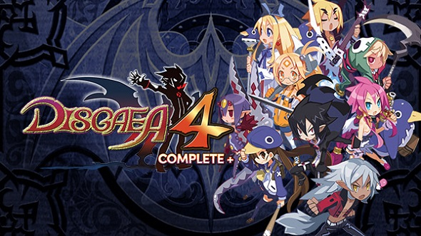 Disgaea 4 Complete+ packs out with its campaign