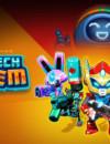 Mini-Mech Mayhem – Out now!