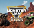 Monster Jam Steel Titans coming to Switch this month