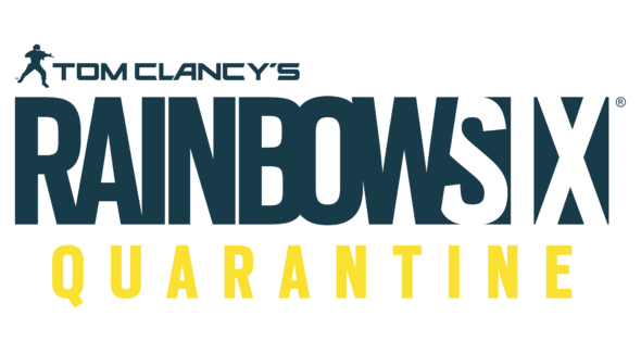 Tom Clancy's Rainbow Six goes Quarantine