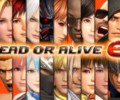 Two new challengers arrive in the first Dead or Alive 6 DLC bundle