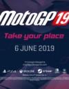 MotoGP 19 releases today