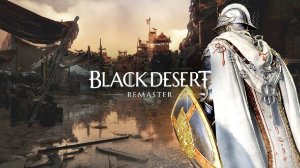 Black Desert Online's Shai receives Talent Update on July 31st