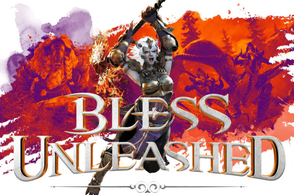 Launch date announced for Bless Unleashed