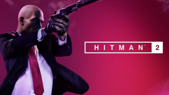Hitman 2 gets new DLC with unique co-op mode