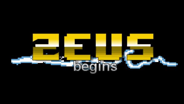 Multiple retro games adapting indie Zeus Begins is coming August 16