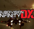 Subdivision Infinity DX also coming to consoles and PC this August