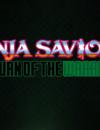 THE NINJA SAVIORS – Return of the Warriors – a reboot of a classic coming soon!