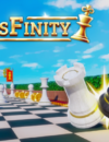 ChessFinity releases on mobile