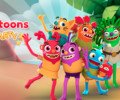 Petoons Party  brings life to your living room now