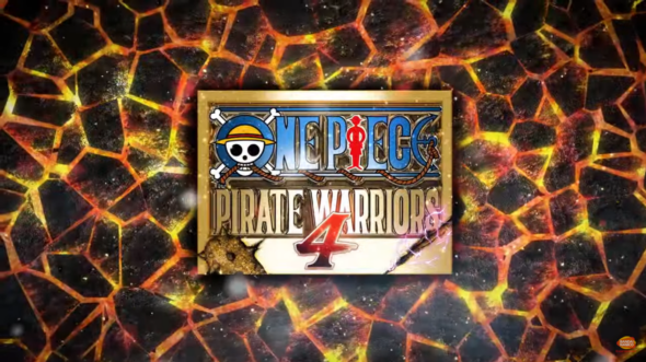 First gameplay trailer released for One Piece: Pirate Warriors 4
