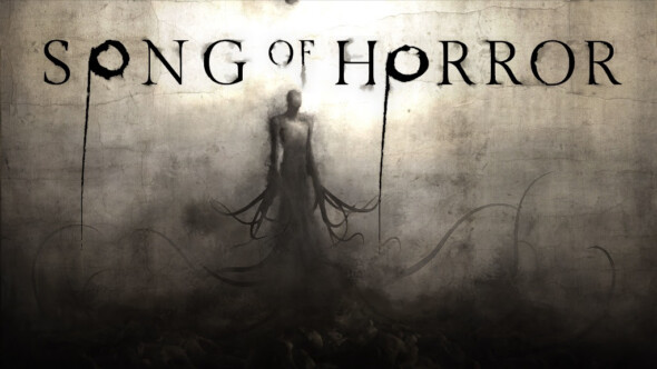 Song of Horror release announcement