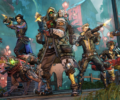 Three modes announced for Borderlands 3