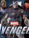 Nearly 20 minutes of footage from Marvel's Avengers