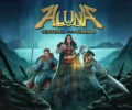 Watch Gameplay and learn about the story of Aluna: Sentinel of the Shards