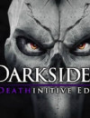 Darksiders II Deathinitive Edition is out now on Nintendo Switch