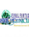 Release date for Final Fantasy Crystal Chronicles remaster announced!