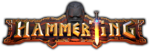 Hammerting receives new content with the Fluid Update