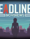 Headliner: Novinews (Switch) – Review