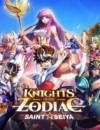 Saint Seya: Awakening Knights of the Zodiac hits Android and iOS