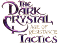 News surrounding The Dark Crystal: Age of Resistance Tactics