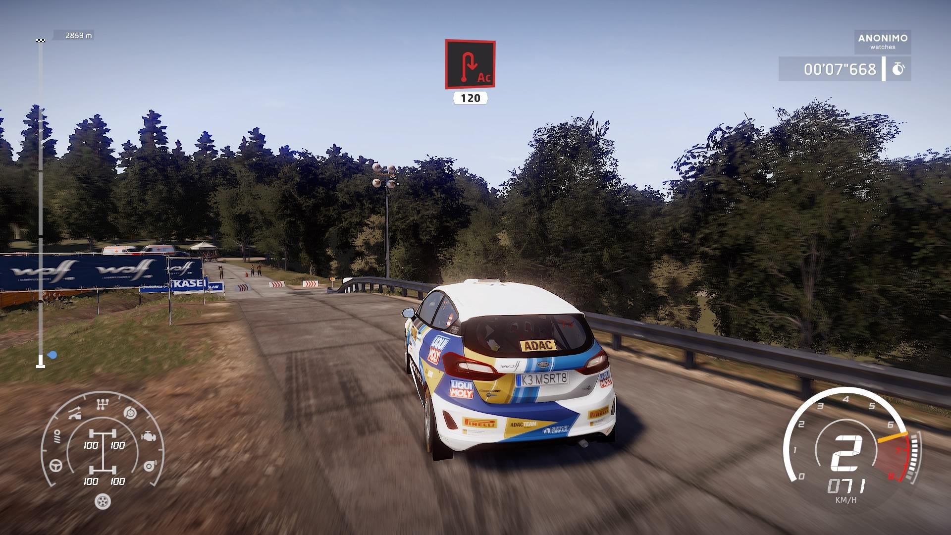 3rd-strike.com   WRC 8 – Review
