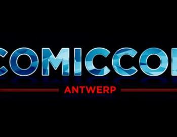 Comic Con Antwerp 2019
